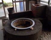 しらす窯製造過程4